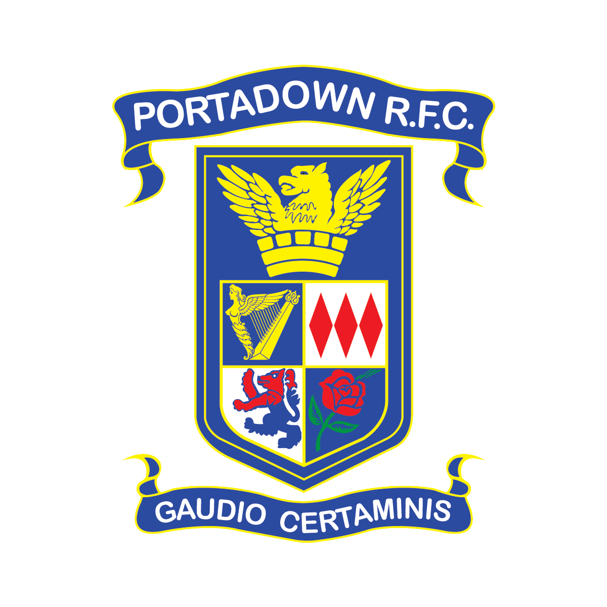 Portadown RFC v City of Armagh